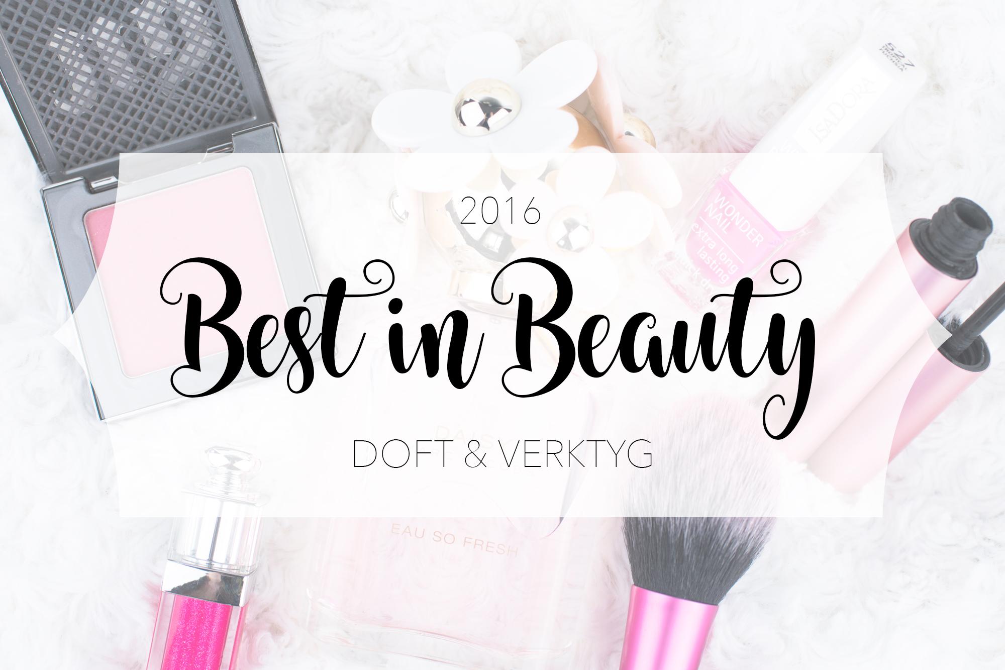 best in beauty doft verktyg