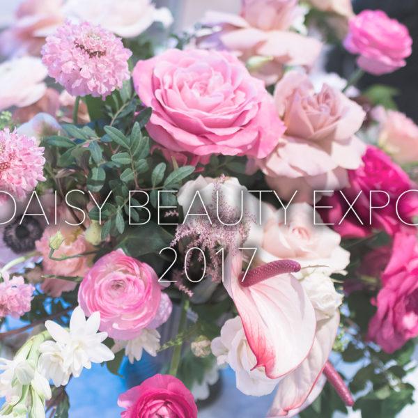 daisy beauty expo 2017
