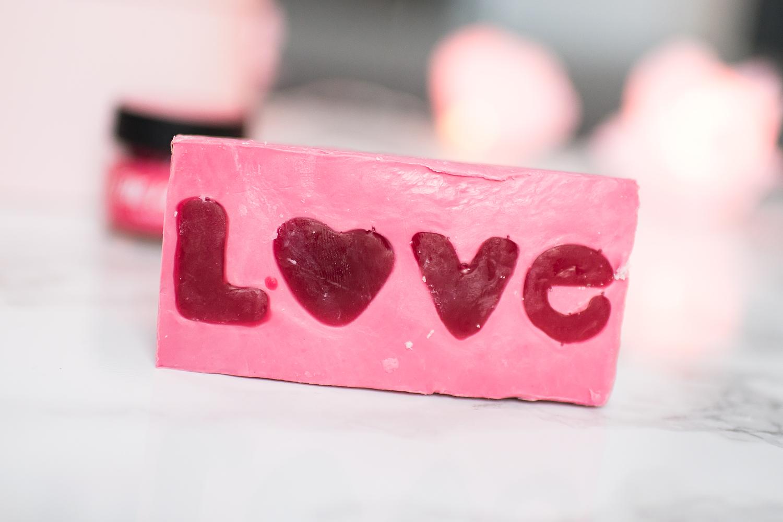 lush alla hjärtans dag valentine's day 2017