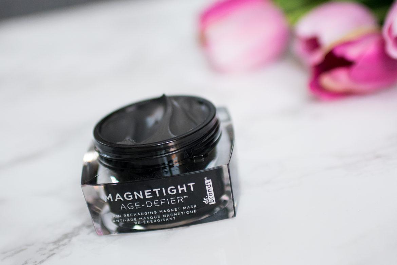 Dr. Brandt Magnetight – Magnetisk ansiktsmask