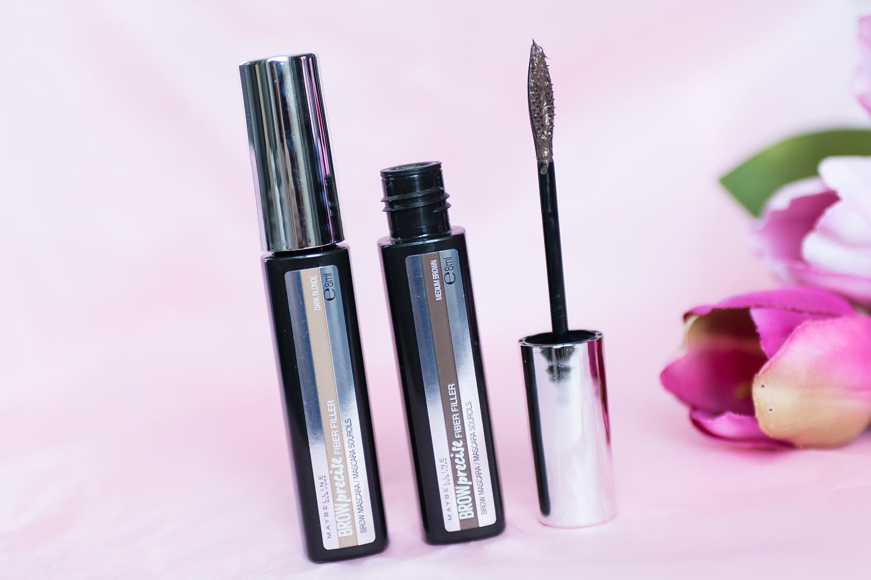 maybelline master precise micro pencil brow precise fiber filler