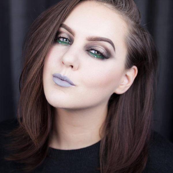 motd makeup of the day feeling weird