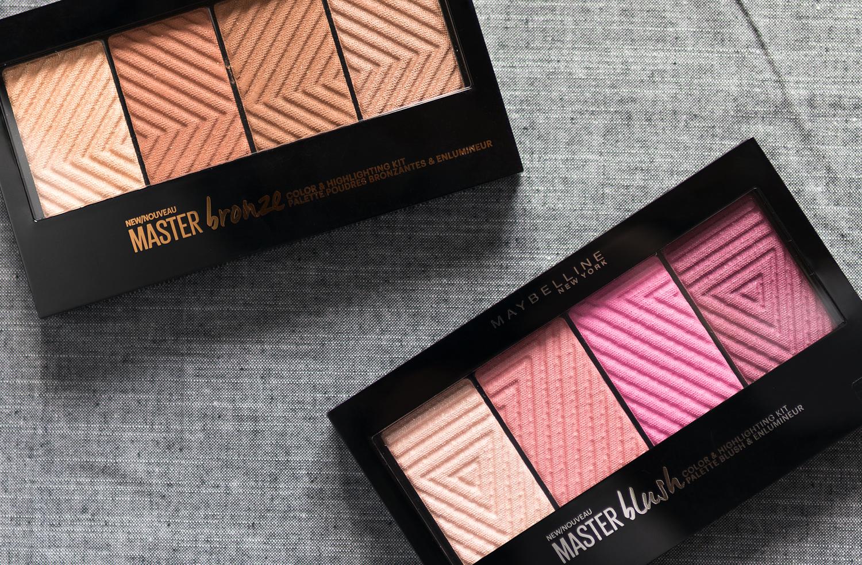 maybelline master blush bronzer palette