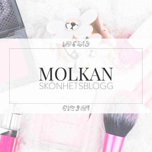 molkan.se skönhetsblogg