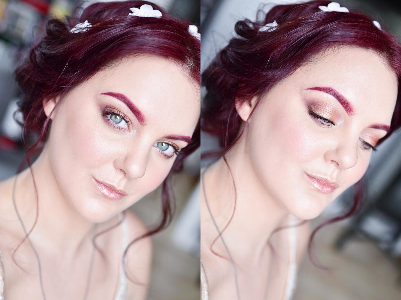 motd makeup midsommarafton midsummer