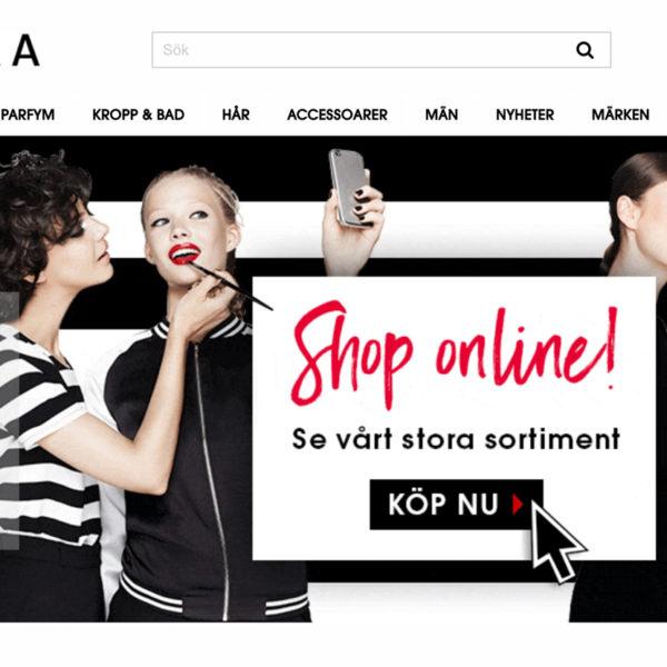 sephora.se webbshop sverige
