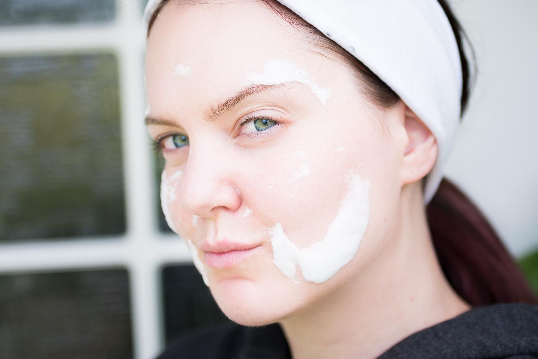 peter thomas roth brightening bubbeling mask