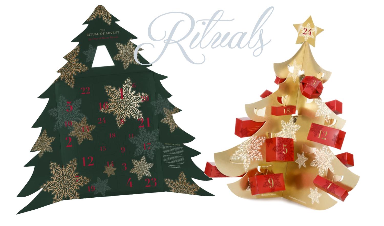 Advent Calendar 2017 Rituals
