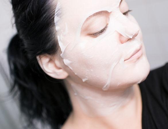 #Söndagsmasken: Multimasking med LeejiHam & Rodial