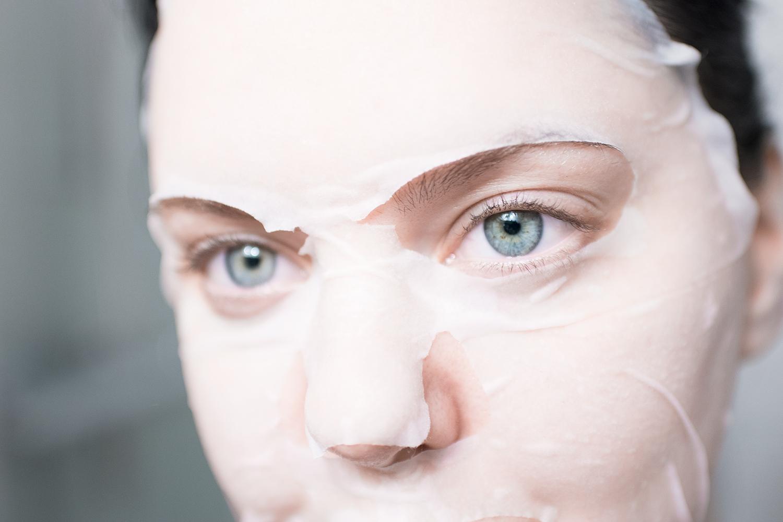 Leegeehaam Vita Propolis Nutri Mask