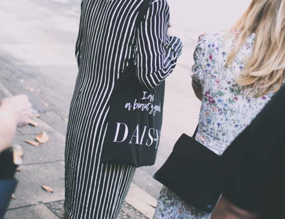 Daisy Beauty Rom – Konferensdag 2