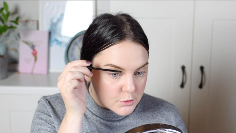 Video: Testar nytt smink #2
