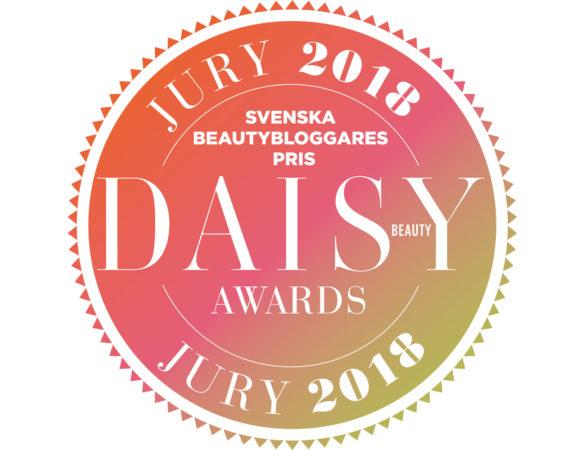 Daisy Beauty Awards 2018 – Årets basmakeup
