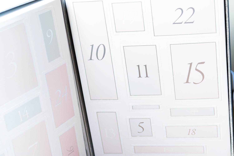 christmas calendar julkalender skincity
