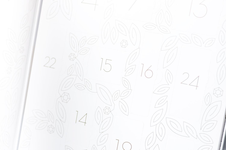 christmas calendar julkalender lumene