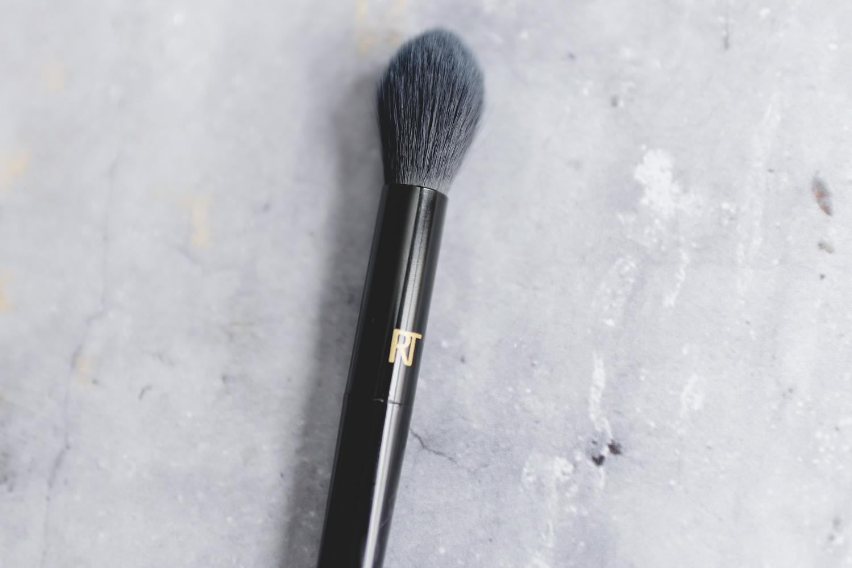 real techniques powder bleu