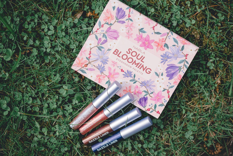 nabla soul blooming