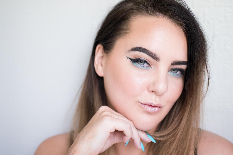 motd makeup la vie en glow
