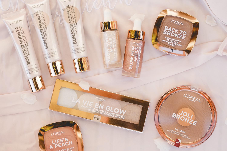 l'oréal paris glow toolbox
