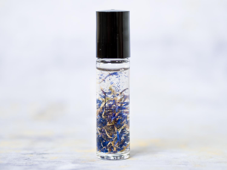 molkan linda hallberg blossom oil
