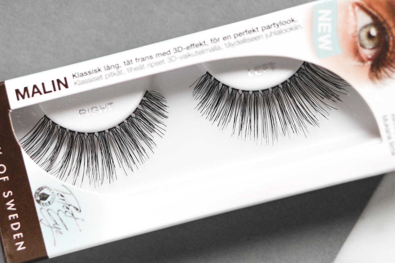 depend artificial eyelashes 2018 malin