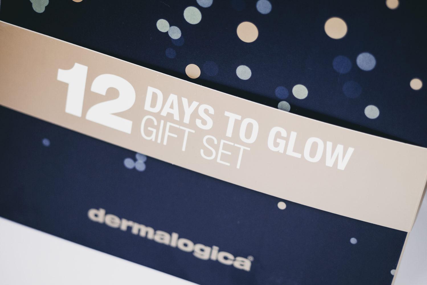 dermalogica 12 days to glow
