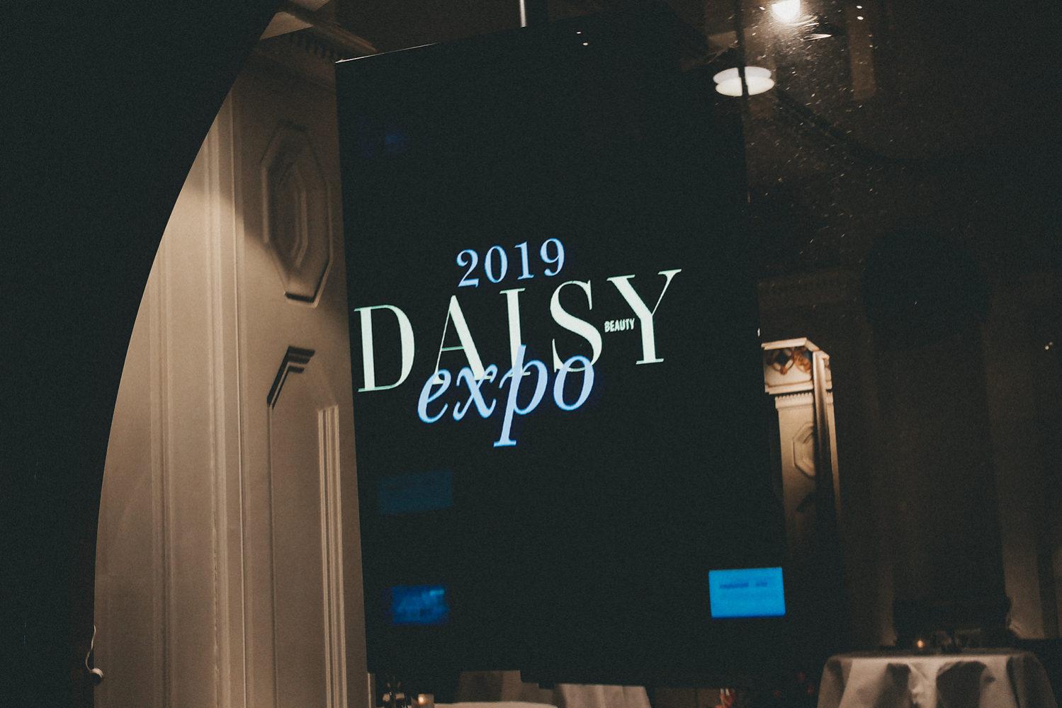 daisy beauty expo 2019