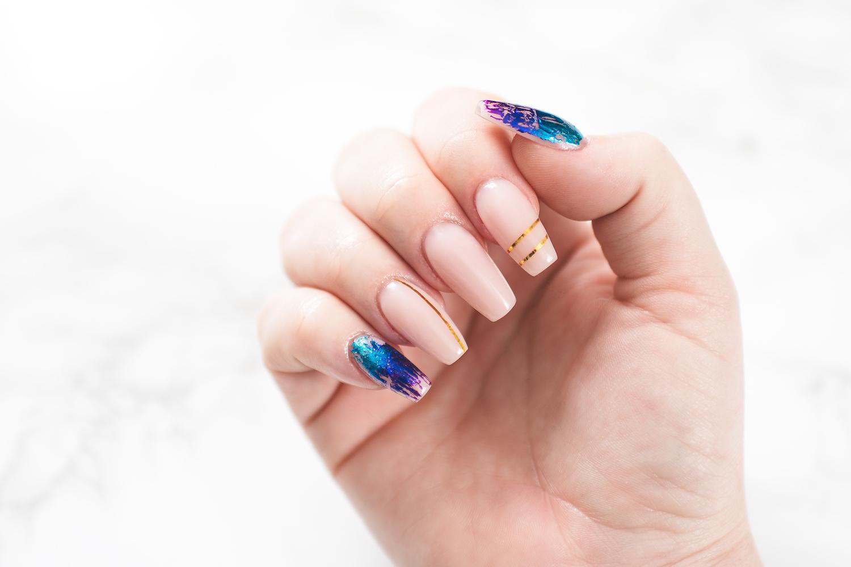 notd gel nails