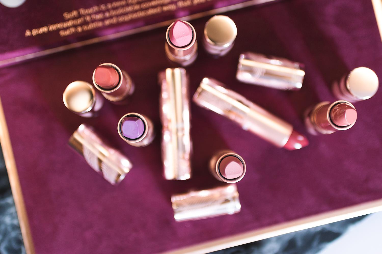 nabla matte lip collection