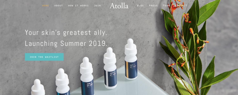 atolla smart serum