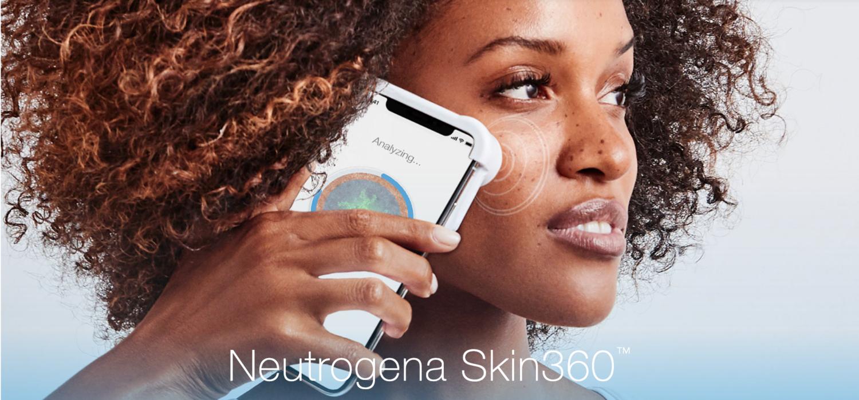 neutrogena skin 360
