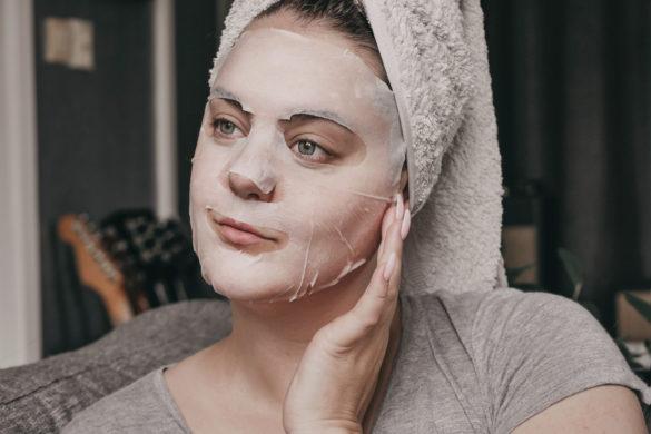 pixi plump collagen boost sheet mask