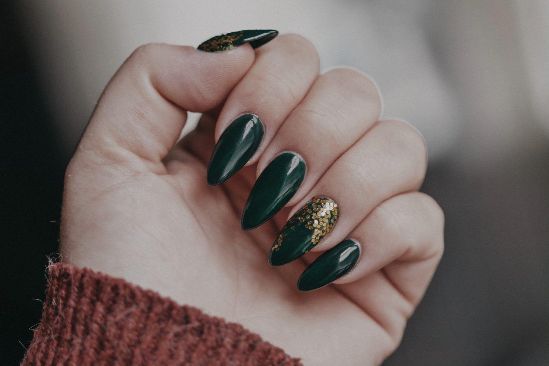 notd deep green