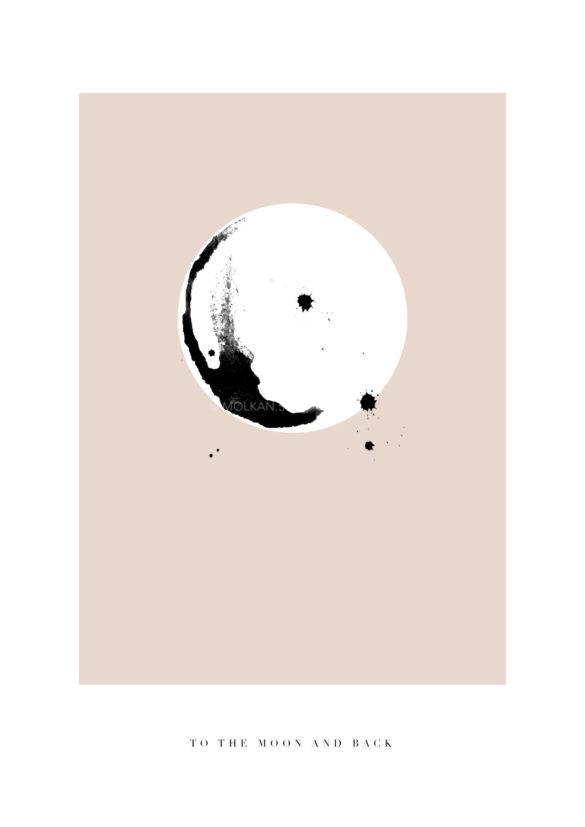 spill moon