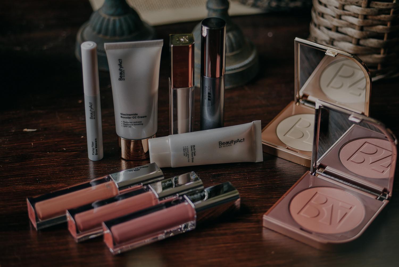beautyact makeup