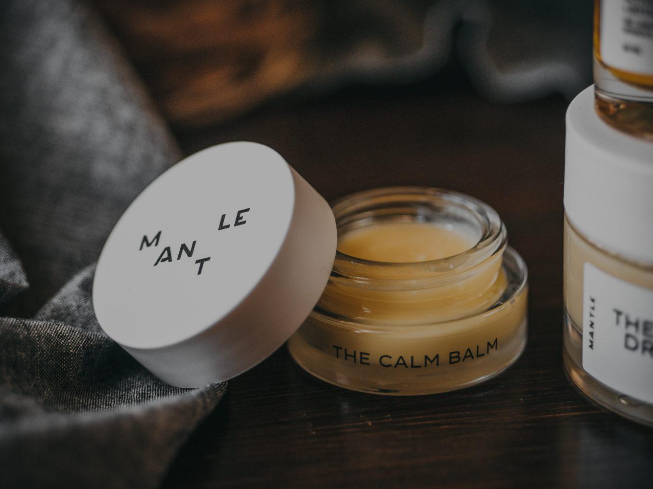 mantle the calm balm