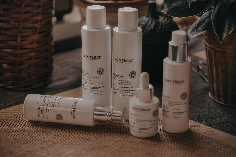 skin treat liquid essentials