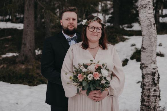 jennifer johan bröllop 2021